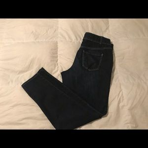 Lane Bryant Skinny Jeans 16L with T3 Technology